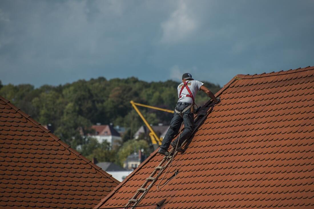 roofing contractor bay city