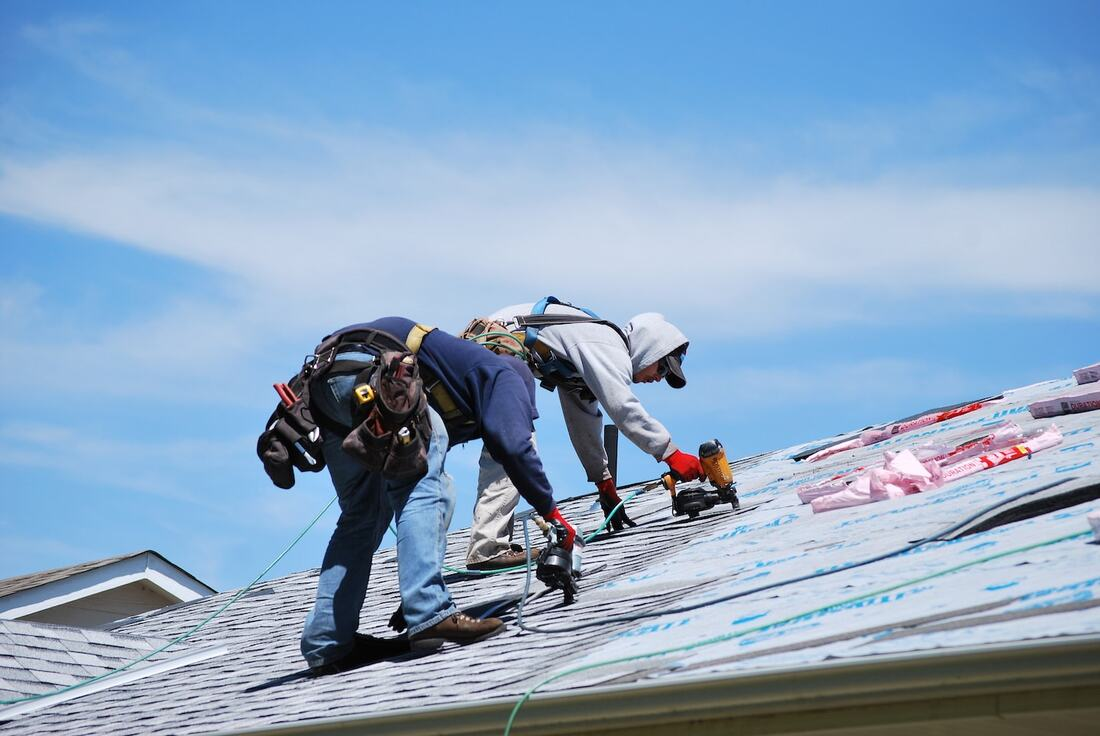 Roofing Companies Bay City, MI