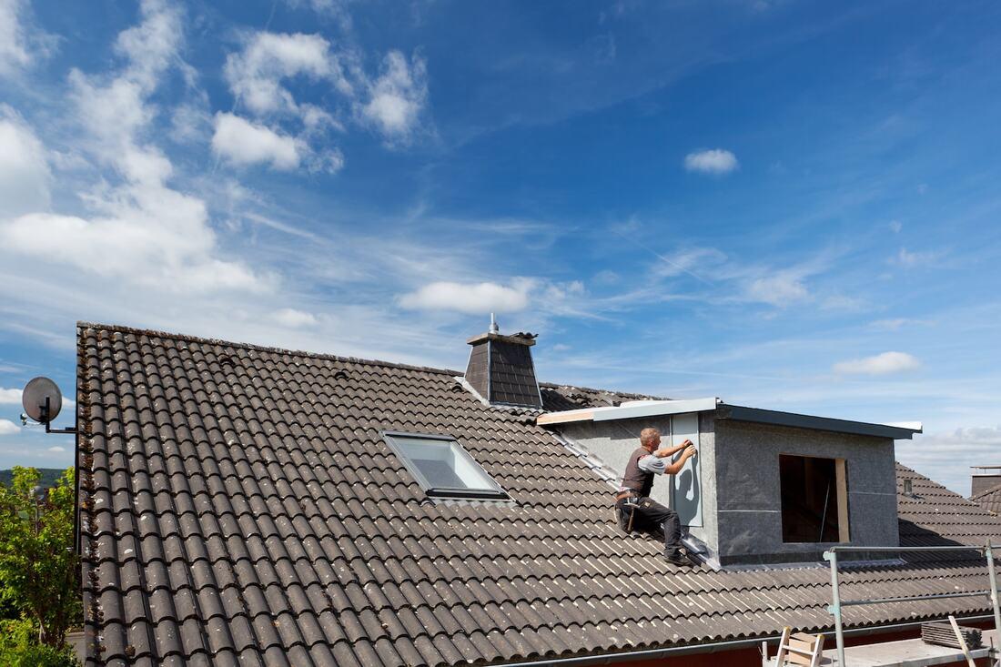 Roof Repair Bay City Mi Roof Leaks Roof Replacement